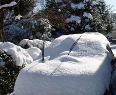 2014年2月9日 朝の風景 (2)