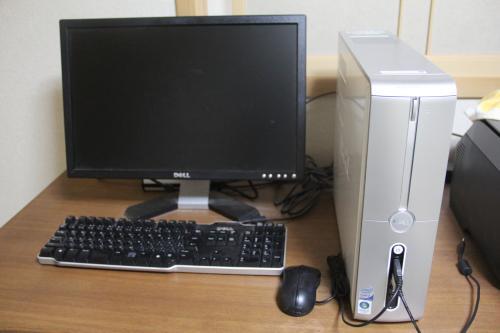 パソコン209121