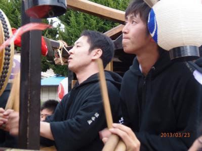 H.25.3.23相濱祭礼7