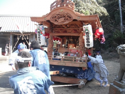 H.26.1.28西浜祭礼5