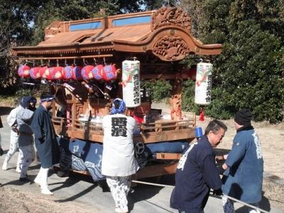 H.26.1.28西浜祭礼10