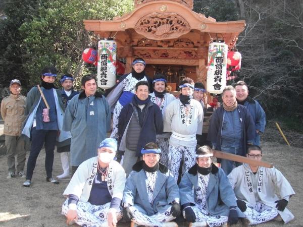 H.26.1.28西浜祭礼11