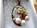 真珠ネックレス1