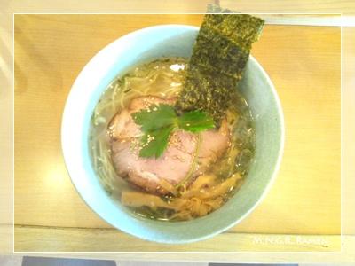 塩麺(大葉入り)750円のコピー