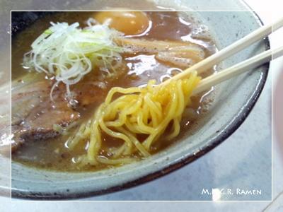 麺屋 九兵衛 (2)