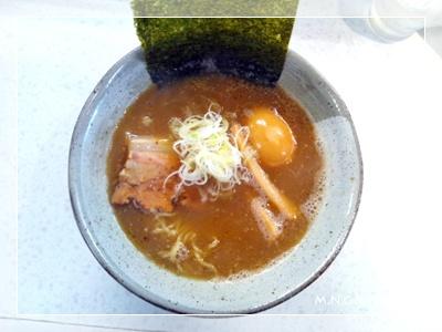 麺屋 九兵衛 (1)