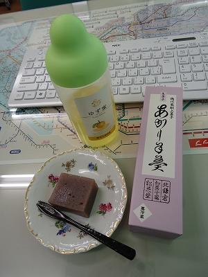 0726鎌倉土産