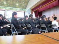 2012.4.27 開校記念講演会2