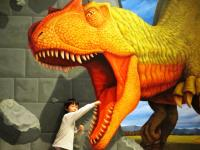 2012.3.24 総合科学博物館 恐竜
