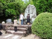 2012.5.3 風雪の碑慰霊祭1