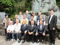 2012.5.3 風雪の碑慰霊祭2