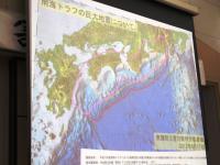 2012.5.24 池田での防災講座2