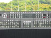 2012.5.26 四国四県議会議員野球大会2