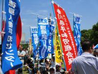 2012.6.10 集会・香川、徳島