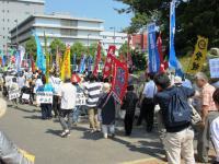 2012.6.10 集会・デモ