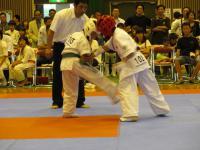 2012.7.8 拳武道大会1