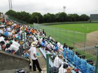 2012.7.19 新居浜東対今治南2