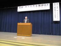 2012.7.24 佐伯での講演1