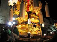 2012.8.5 新居浜夏祭り