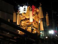 2012.8.5 新居浜夏祭り・下本郷