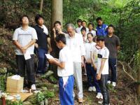 2012.8.9 朝鮮人殉難者慰霊祭2