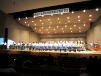 2012.8.14 定期演奏会1