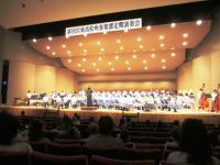 2012.8.14 定期演奏会2