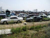 2012.8.24 廃車