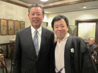 2013.3.16 古今亭菊志んさんと