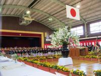2013.4.8 泉川小学校入学式