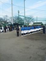 2014.1.2 東高校野球OB会