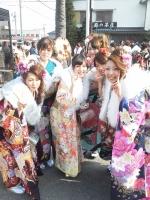 2014.1.12 成人式