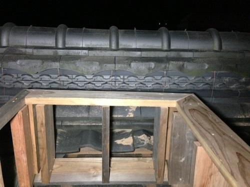 煙突作業3