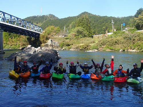 韓国長良川ツアー⑥