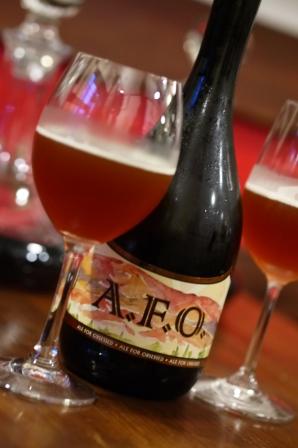 イタリアビールの会