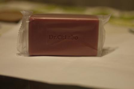 皮膚の専門家が開発した薬用デオドラント石鹸誕生!