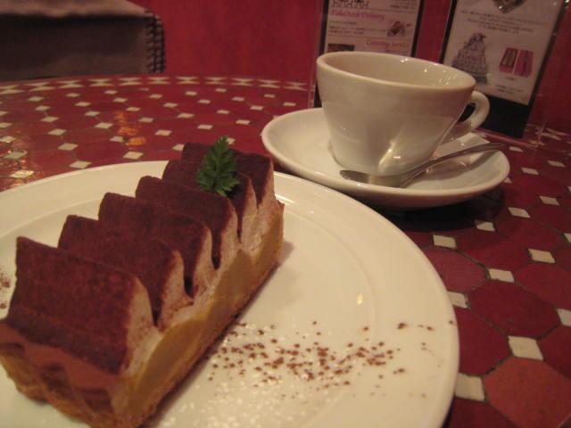 名古屋 うまうま便り    ~The spice every day~-クッチョロカフェ