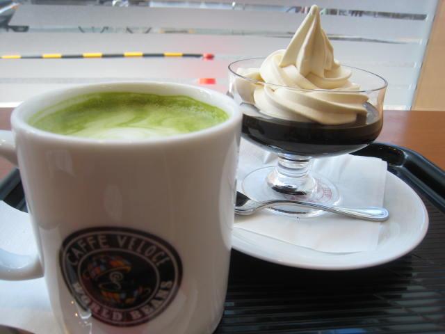 名古屋 うまうま便り    ~The spice every day~-CAFFE VELOCE
