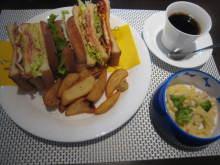 名古屋 うまうま便り    ~The spice every day~-ドッグカフェ マリン