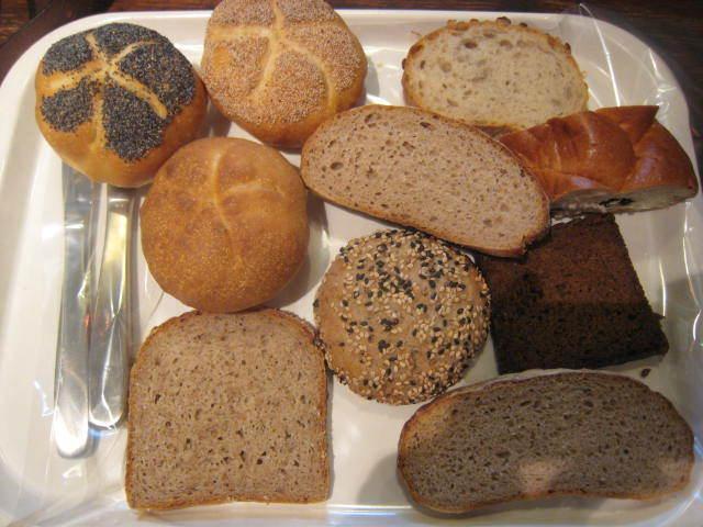 名古屋 うまうま便り    ~The spice every day~-ドイツの朝食を味わう