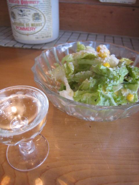 名古屋 うまうま便り    ~The spice every day~-シャンパンブランチ