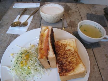 名古屋 うまうま便り    ~The spice every day~-roti cafe