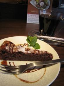 名古屋 うまうま便り    ~The spice every day~-猿カフェ