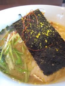 名古屋 うまうま便り    ~The spice every day~-カフェ ラメン
