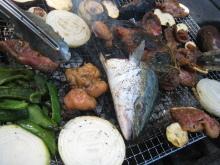 名古屋 うまうま便り    ~The spice every day~-BBQ