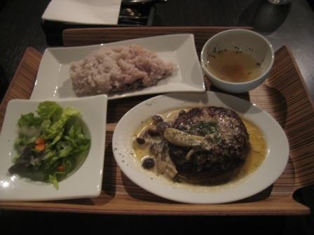 名古屋うまうま便り   -Arr cafe