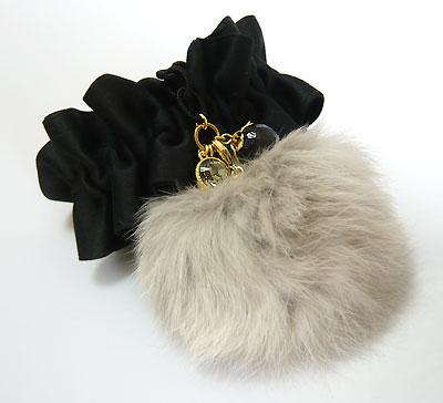 Fur&Crystal-Chu-gray1