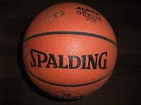 バスケのボール