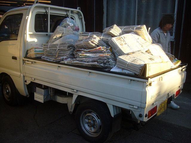 リサイクル活動 26.11.30