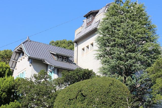 迎賓館 西尾邸 26.10.29